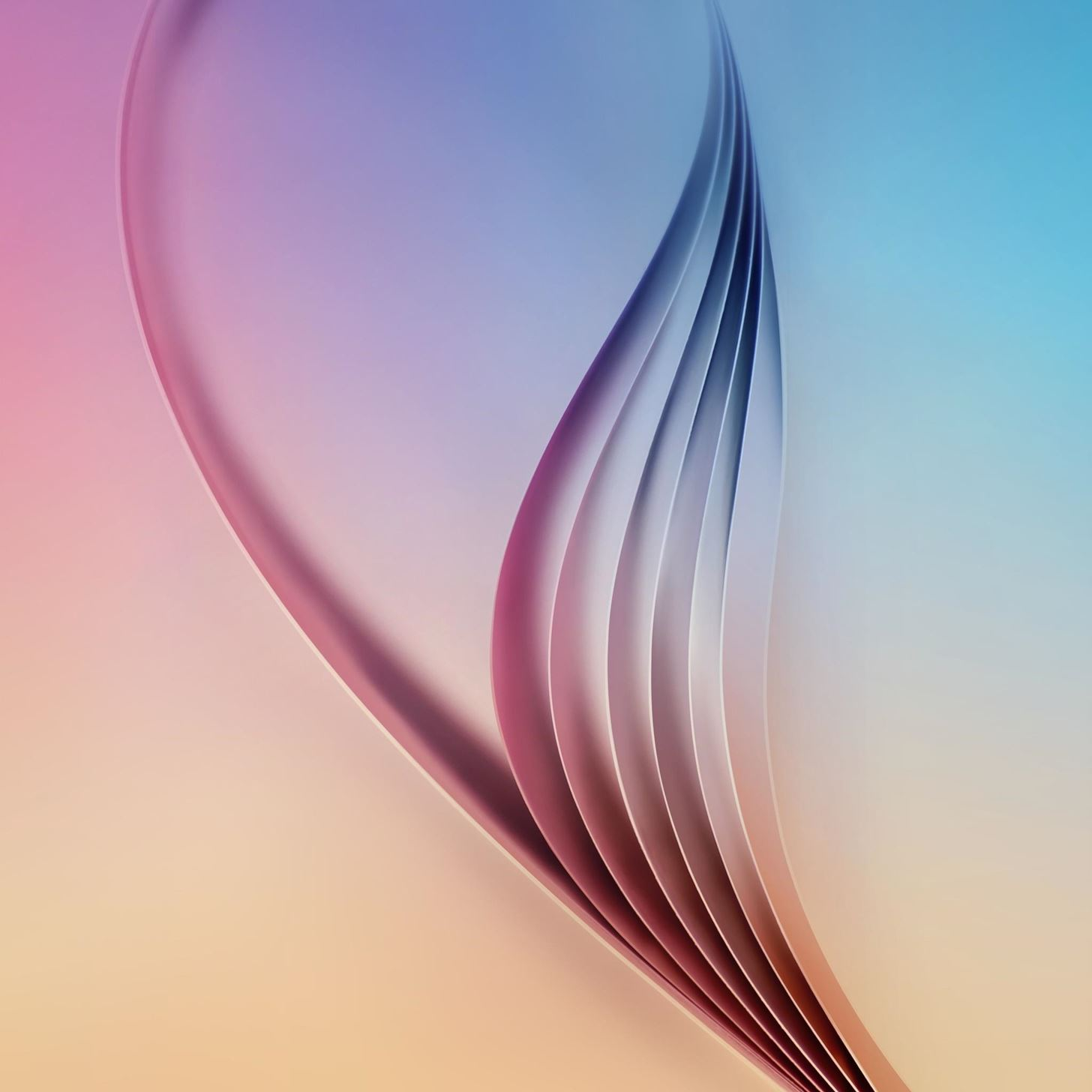 Why Wait? Get the Samsung Galaxy S6's Wallpapers Today