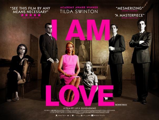I am Love
