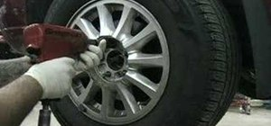 Perform a brake inspection