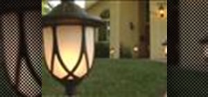 Install perfect pathway lights