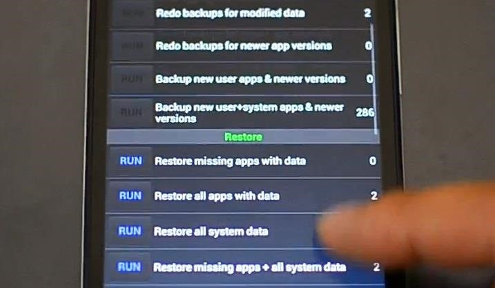 How to Get Rid of Preinstalled Bloatware Apps on Your HTC One