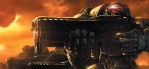 Introduction to Terrans in Starcraft 2