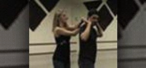 Dance the Salsa hand juggle