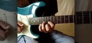 Use legato picking patterns on the guitar
