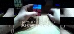 Solve the 2x2 Rubik's Cube with the Fridrich Method