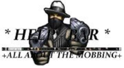 ALL ABOUT THE MOBBING (HELP BAR)