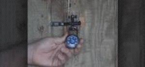 Use a padlock shim