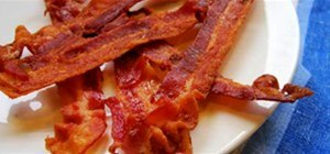 Make Perfect Bacon