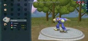 Walkthrough & beat Spore's Creature Stage