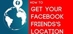How to Localize Your Friends on Facebook
