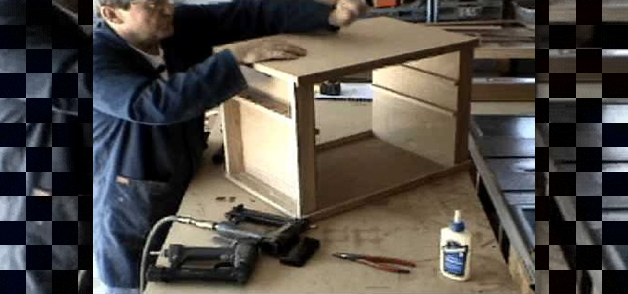 How to Build a comprehensive chuck box for camping « Camping ...