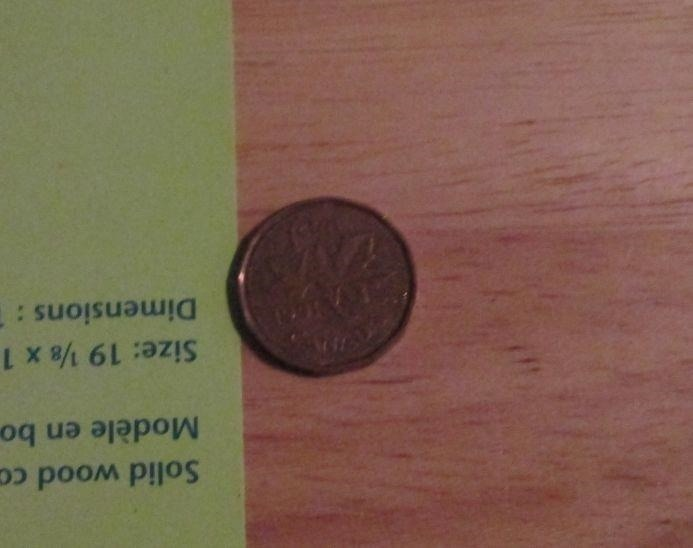 Make Old Pennies Shiny!!