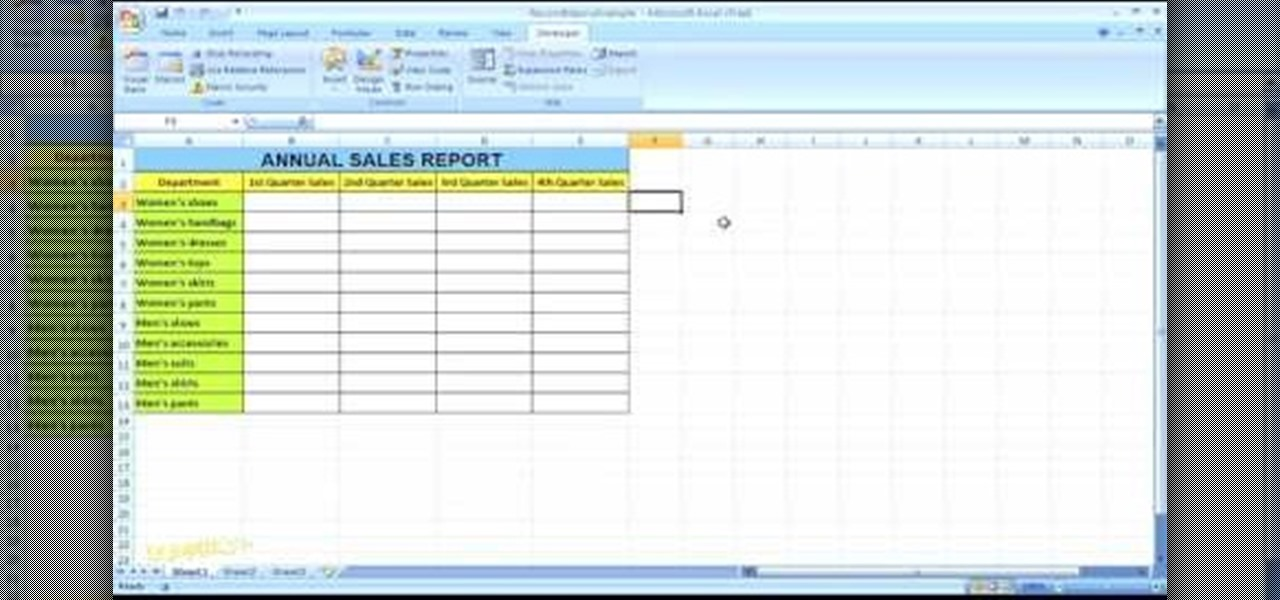 SpreadsheetML  Articles Templates and AddIns for Excel