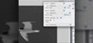 Use the refine edges command in Adobe Photoshop