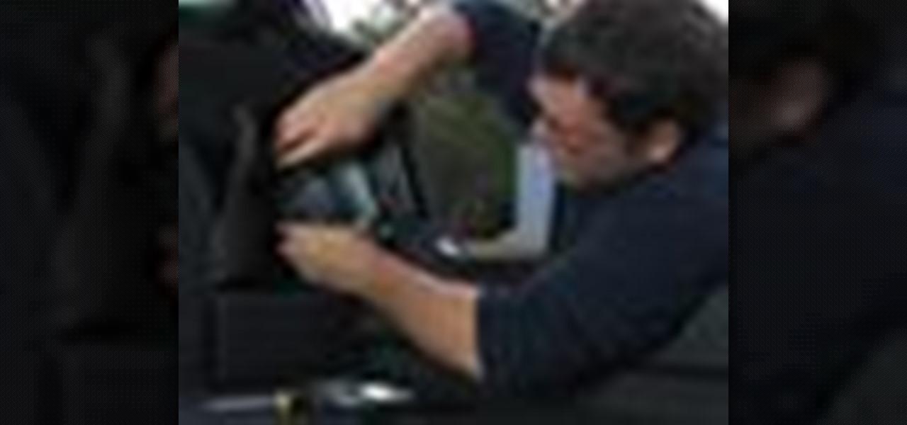 Auto Maintenance U0026 Repairs   WonderHowTo