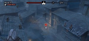 Get the 'Iron Curtain' Achievement in Assassin's Creed: Revelations