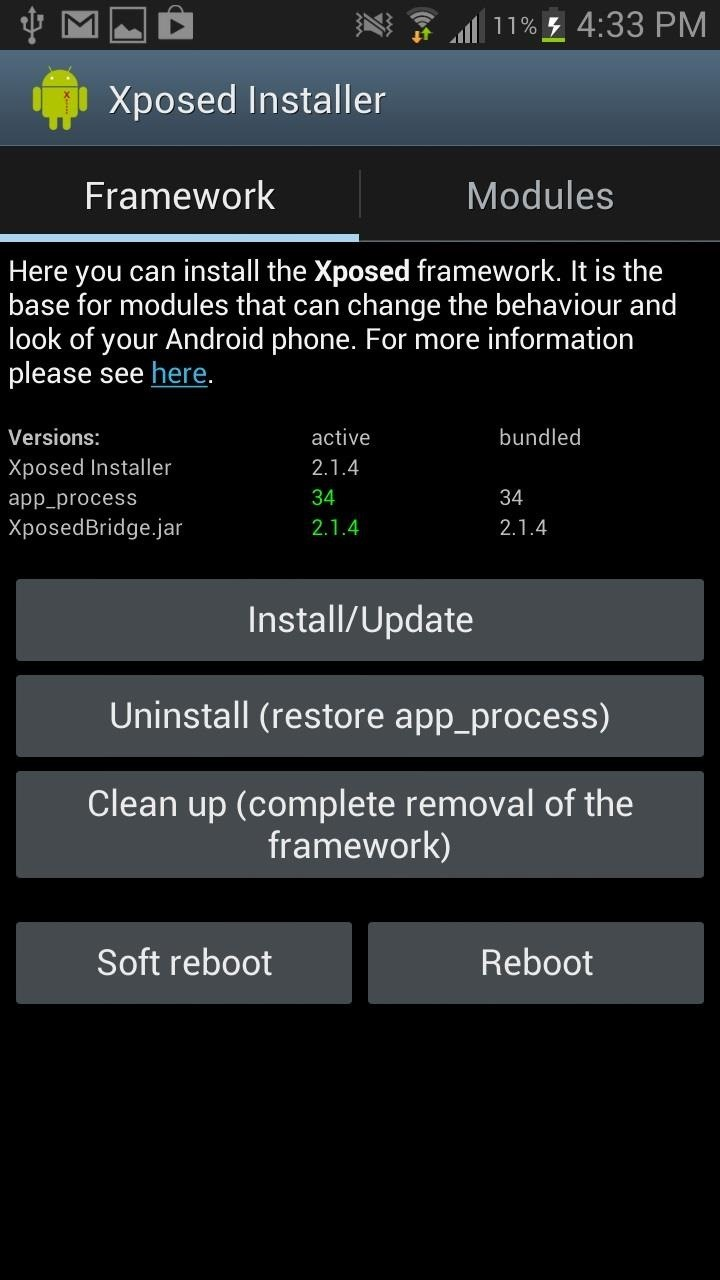 How to Use Any Photo or Video as a Self-Destructing Snapchat on Your Samsung Galaxy Note 2