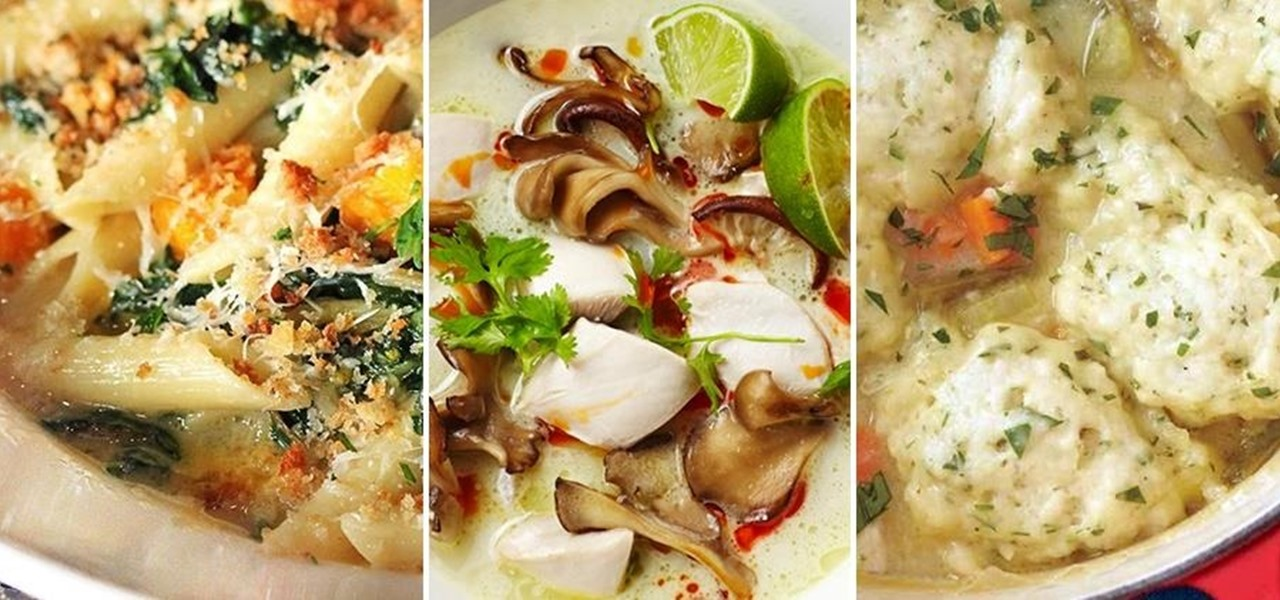 Save Time & Money with These One-Pot Meals All Week