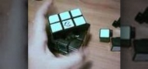 Make your rubik's cube faster and smoother