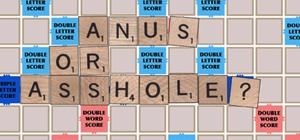 The Ultimate SCRABBLE Word List Resource