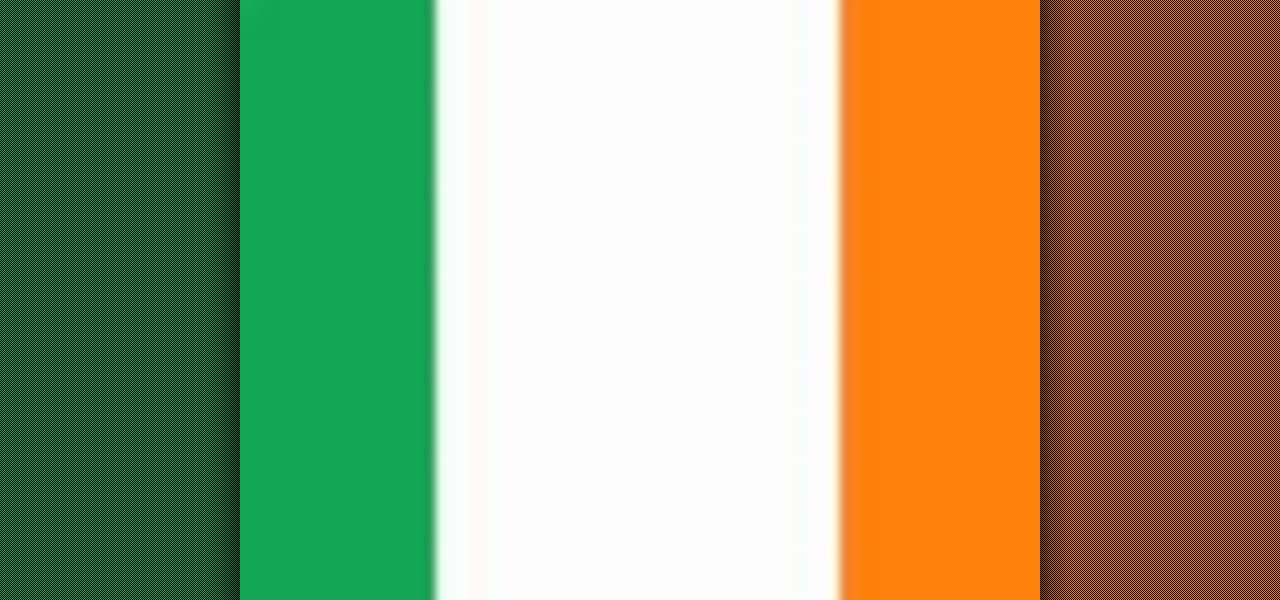 How to Make an Irish themed gift basket for St. Patrick\'s Day ...