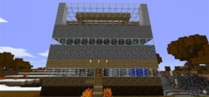 Create Beautiful, Aesthetic Houses in Minecraft -  Part 1