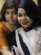 Nusrat Maleficent Chowdhury