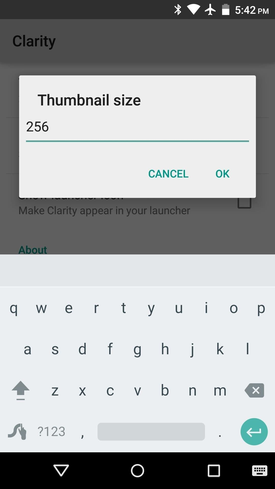 How to Make Contact Photos Look Sharper & Less Pixelated on Android