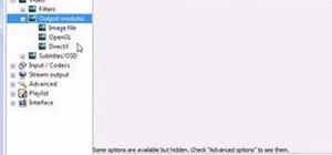 Fix the Windows Vista and VLC player glitch