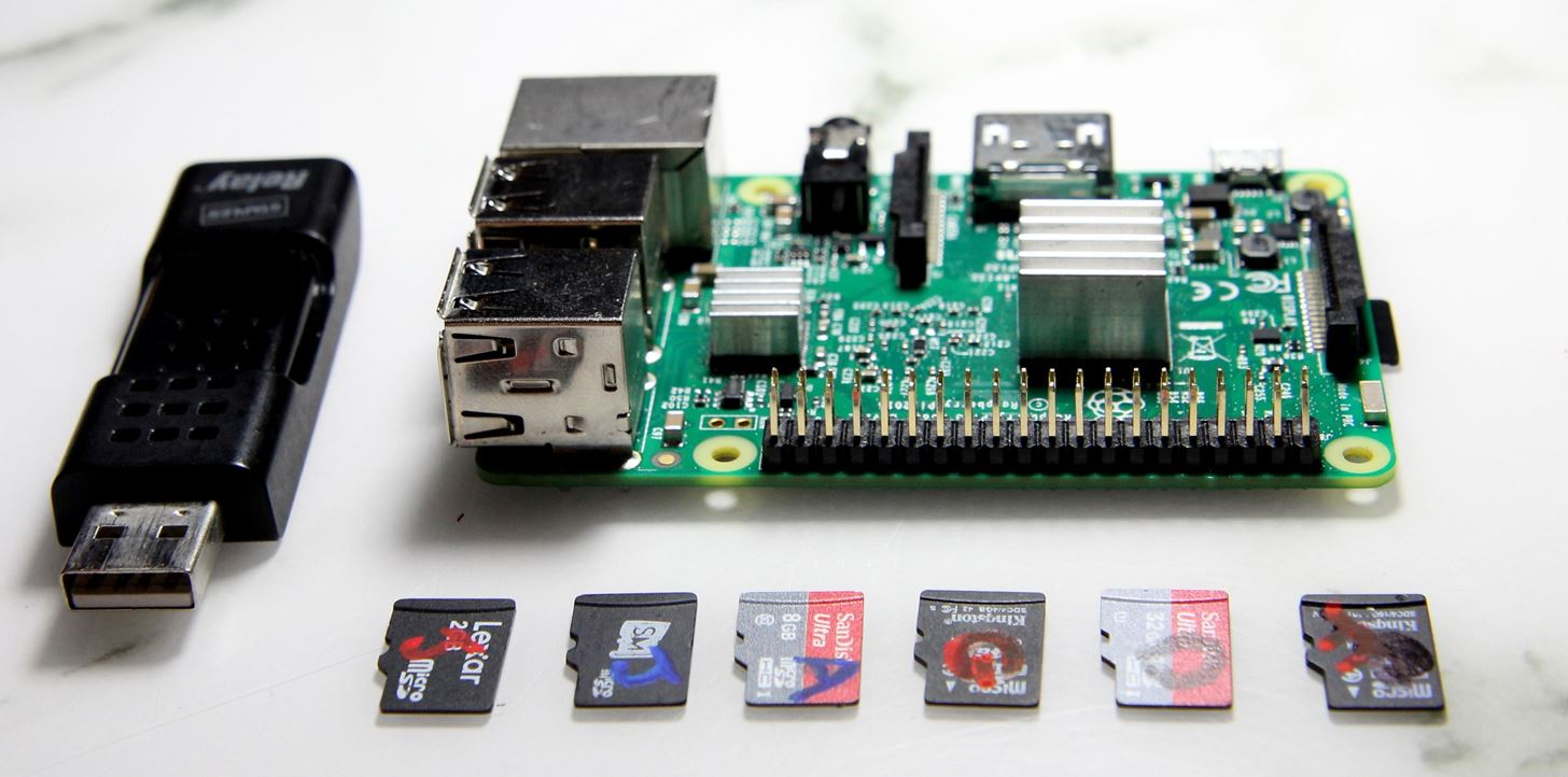 How to Boot Multiple Operating Systems on the Raspberry Pi with BerryBoot