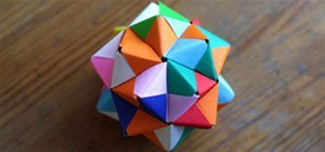 Folding Everlasting Gobstoppers