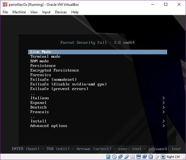 Explore Kali Linux Options: How to Start with Parrot Security OS, a Modern Pentesting Distro