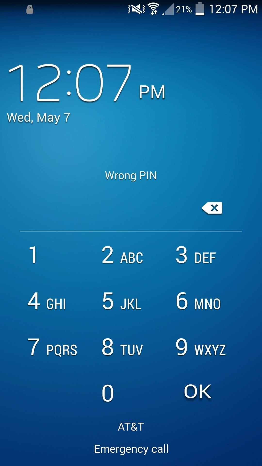 How to See Who's Trying to Unlock Your Galaxy S4—And Where