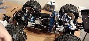 Buy and sell a used RC vehicle