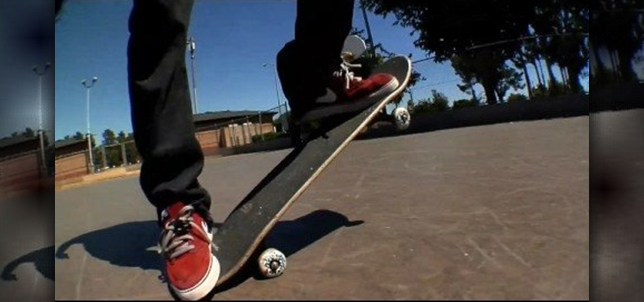 Learn how to Kickflip Easily - YouTube