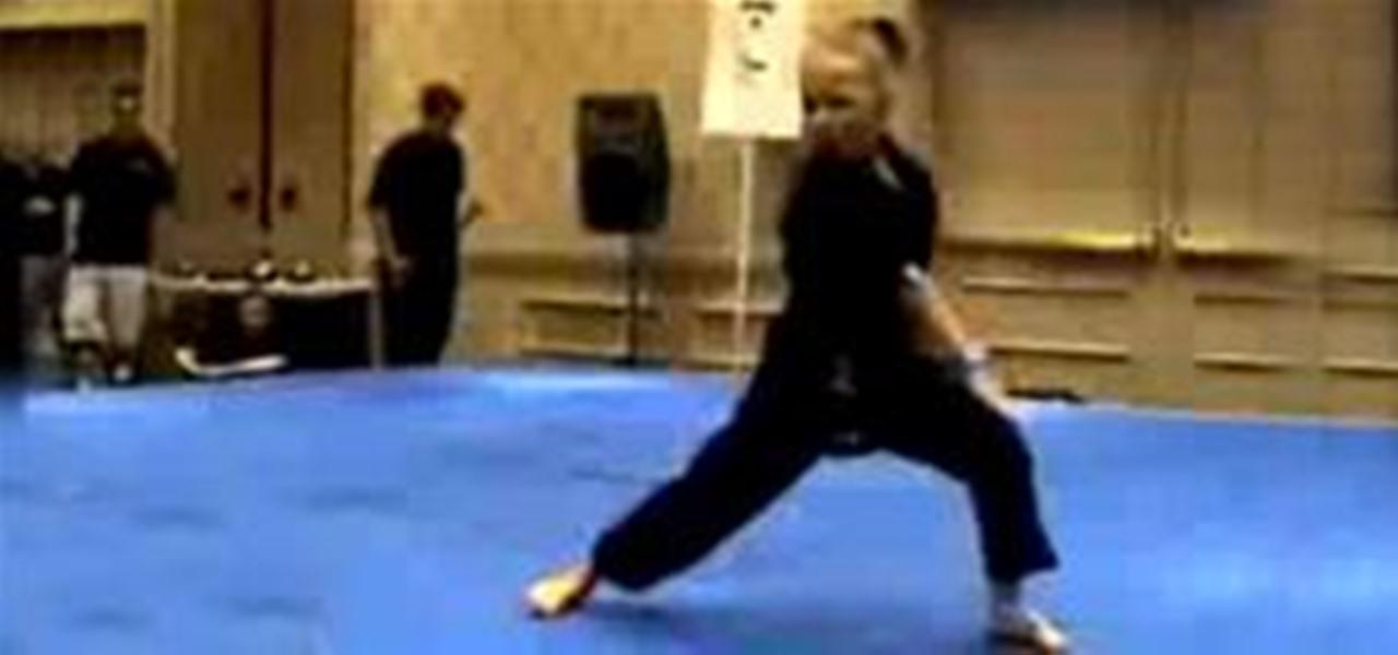 Kick Ass Karate 18