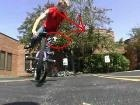 Do advanced BMX tricks - Part 2 of 19