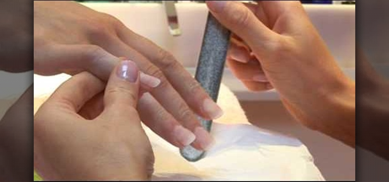 How to Remove 3D acrylic nail art without a drill machine « Nails ...