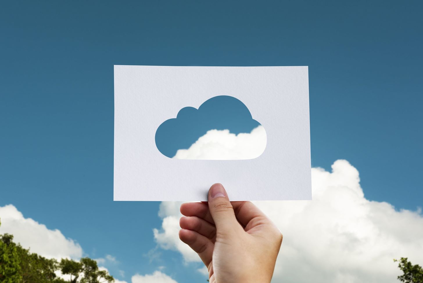 All You Need to Know About Cloud Computing