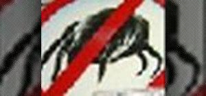 Prevent dust mites