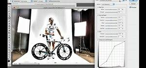 Apply HDR toning in Adobe Photoshop CS5