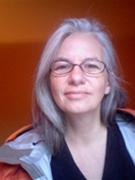 Judith Crow
