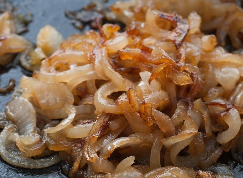 How to Caramelize Onions in Half the Time