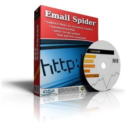 Does GSA Email Spider Gives Inaccessible or Hidden Email Addresses and Phone Numbers of Web Sites?
