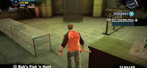 "Earn the ""Locksmith"" achievement in Dead Rising 2: Case Zero"