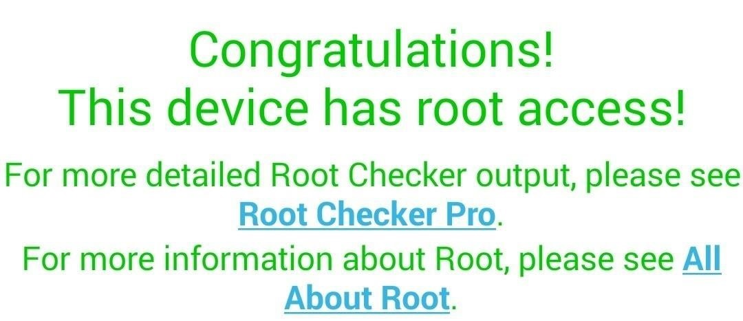 easily gain root access