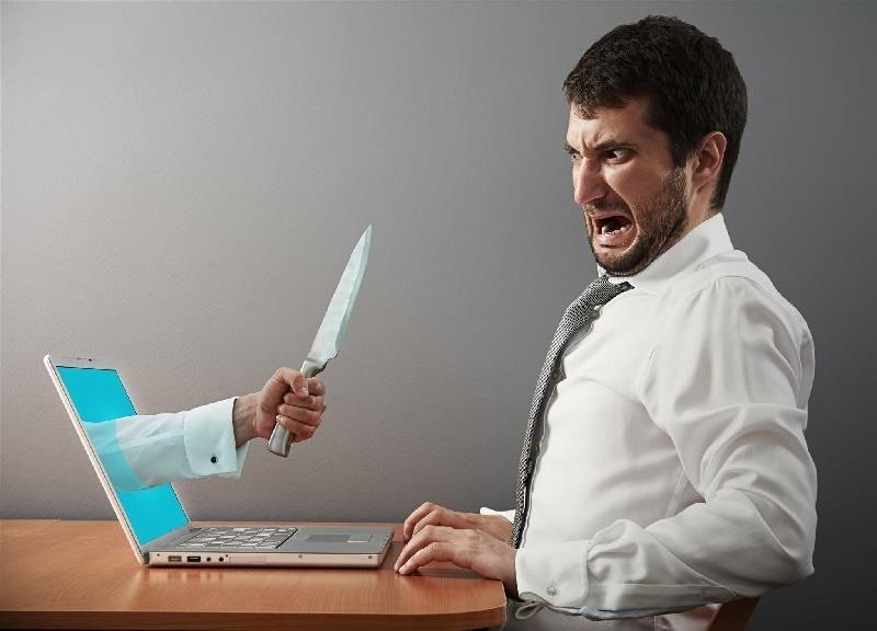 Use Scare Tactics to Increase Your Productivity & Accomplish More
