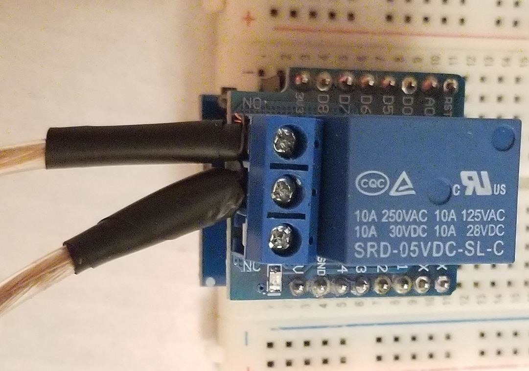 How to Safely Launch Fireworks Over Wi-Fi with an ESP8266 Board & Arduino