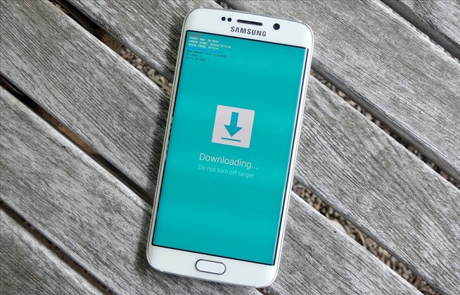 How To Root The Samsung Galaxy S6 & S6 Edge « Samsung