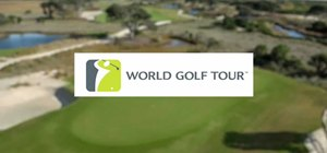 Equip your golf bag in World Golf Tour